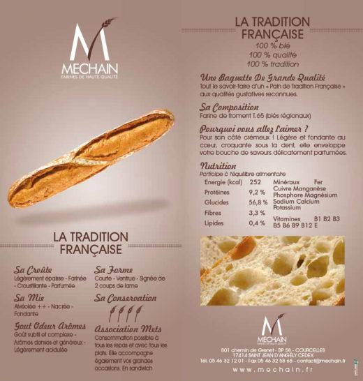 Tradition française